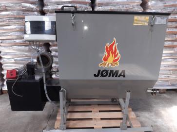 Jøma T824 Stoker & Magasin (brugt)