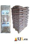 SJS Pellets Premium | 8mm [15kg/900kg]